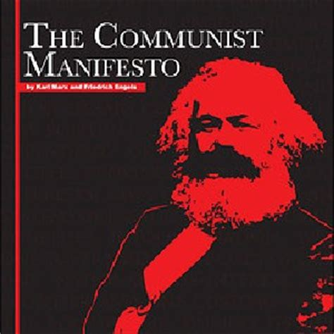 manifesto of the communist books listen to communist manifesto by friedrich engels at