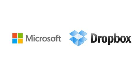 dropbox microsoft microsoft and dropbox deliver browser based office