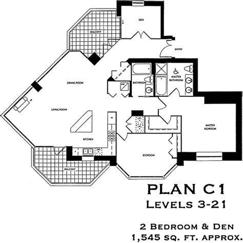 park place floor plans park place floor plan c1