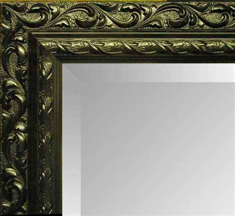 silver wall mirrors decorative decorative mirrors for large silver decorative ornate carved overmantle wall