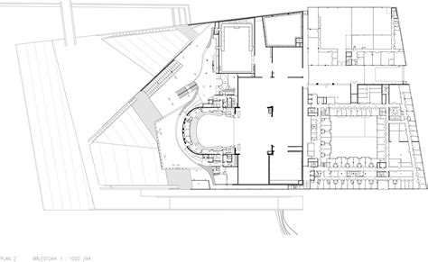 Large House Floor Plans by Gallery Of Oslo Opera House Snohetta 26