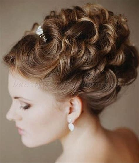 Wedding Hair Updo Curly by Black Curly Updo Hairstyles The Knownledge