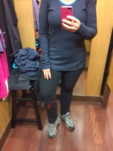 Tp S Wangky Size 6 lululemon addict the and some try on reviews
