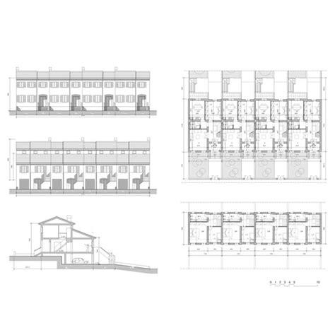 Progetti Architetti Famosi by Gallarati Architetti Architettura Residenziale