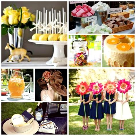 Kentucky Derby Bridal Shower Ideas by 1000 Images About Kentucky Derby Baby Shower Ideas On