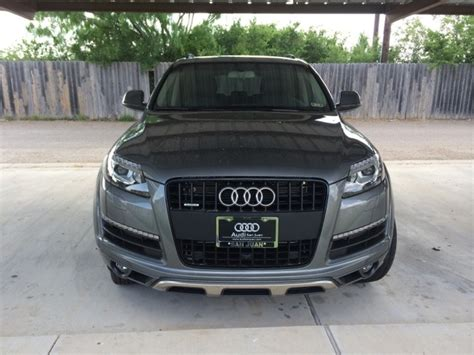 audi q7 review 2014 2014 audi q7 overview cargurus