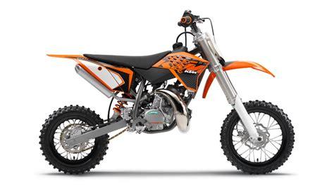 Ktm 50 Automatic 2013 Ktm Photos And Specs Motocross Feature Stories