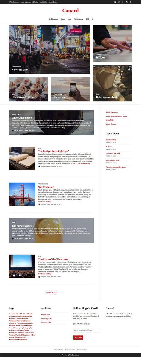 themes wordpress goran free wordpress themes at wordpress com
