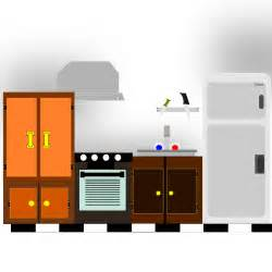 Free Kitchen Images Gallery For Gt Kitchen Clipart Images