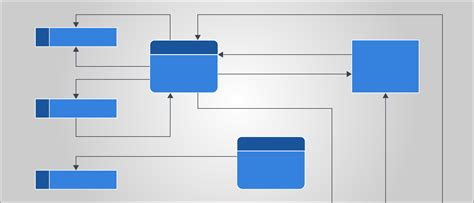 create a data flow diagram data flow diagram symbols types and tips lucidchart