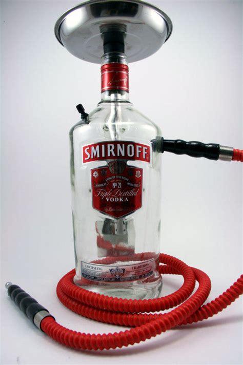 Shisha Botol Smirnoff smirnoff 1 75l glass bottle shisha hookah from