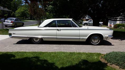 1966 Chrysler Newport by 1966 Chrysler Newport Hardtop T75 Harrisburg 2014