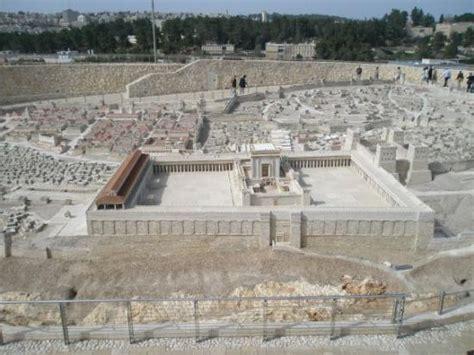 imagenes de jesucristo en jerusalen maqueta de jerusal 233 n en tiempos de jes 250 s picture of