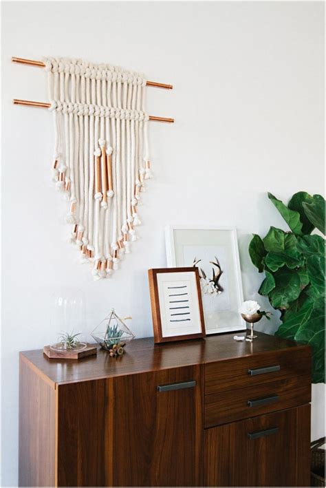 copper pipe art top 10 simple yet amazing diy fiber wall art top inspired