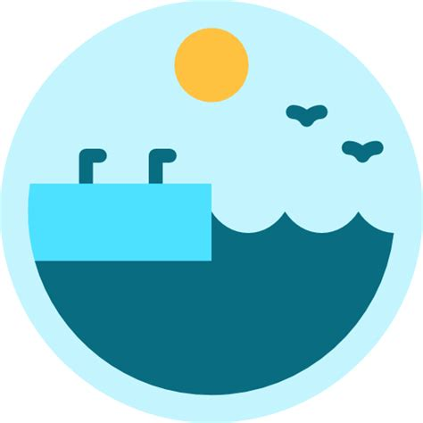 lake boat icon lake icon pictures to pin on pinterest pinsdaddy