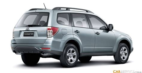 subaru honda compare honda cr v and subaru forester