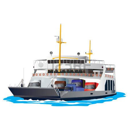 ferry boat cartoon ferry boat clipart clipground