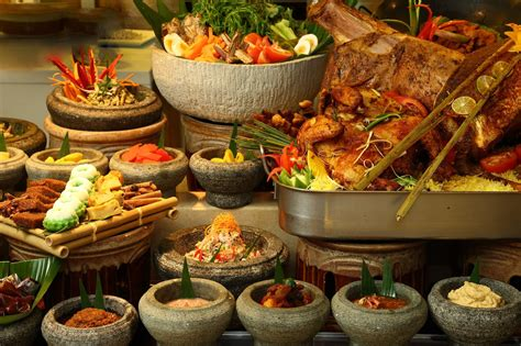 Ramadhan Buka Puasa Buffet 2017 Gobo Chit Chat Traders S Buffet