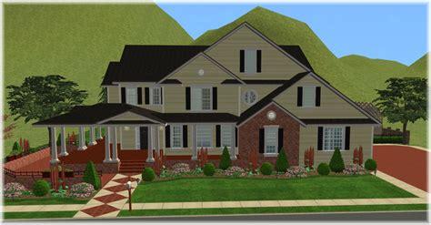 the sims 2 house plans sims 2 house plans the sims house plans 5000 house plans