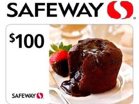 Monthly Sweepstakes - www grocerysurvey net safeway is giving away 48 100 gift cards in the monthly