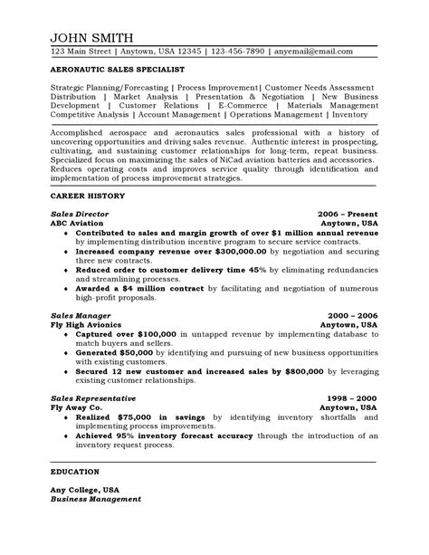 Sle Resume Of Professional sle of excellent resume 28 images successful resume
