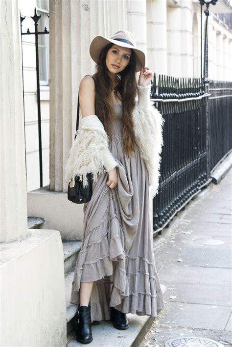 Setelan Dress Maxi Cardi Quality anoushka p free dress chic wish cardi missguided black bag topshop fedora zara