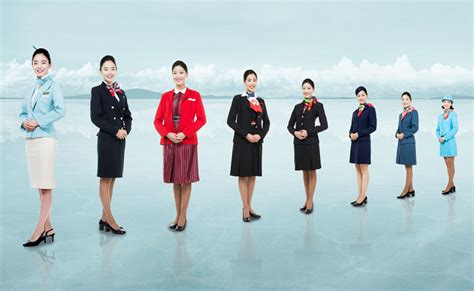 Korean Air Cabin Crew by Korean Air Connecting Us And Asia Asaptickets Travel