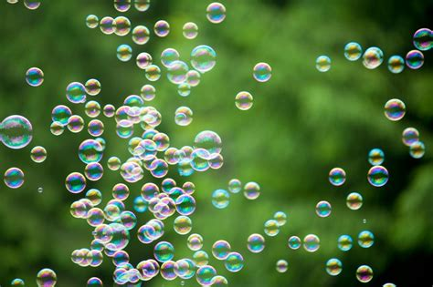 Simple Landscape Ideas The Two Best Homemade Soap Bubble Recipes Diy