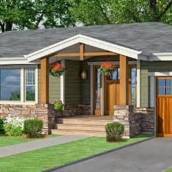ranch style front porch raised ranch front porch design joy studio design