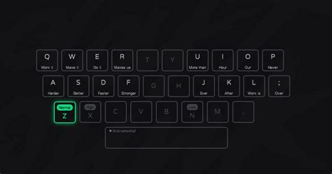 daft punk keyboard this game lets you recreate daft punk songs on your