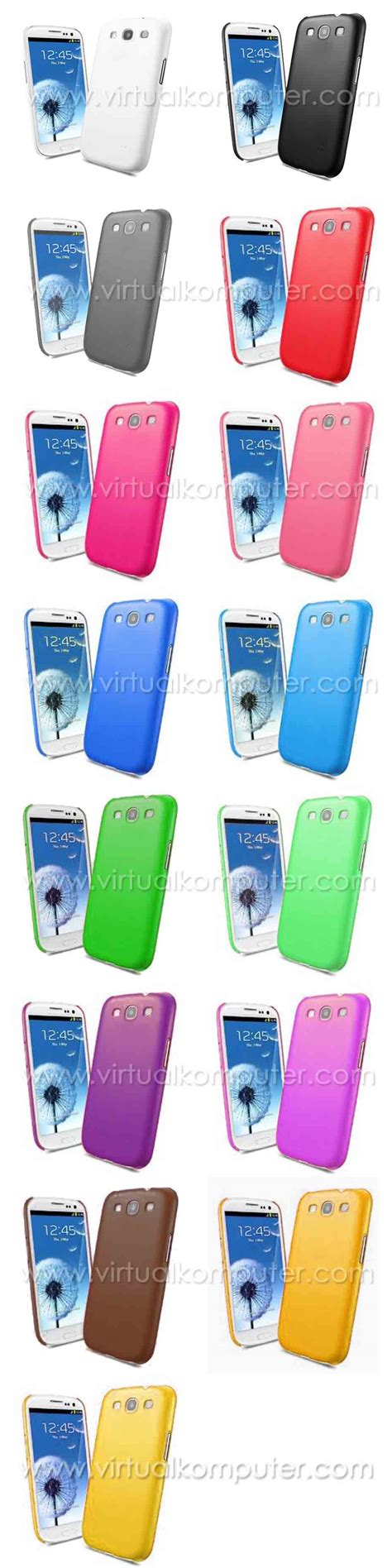 Harga Lcd Samsung S3 I9300 areahp softcase for samsung galaxy s3 i9300