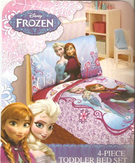Frozen Bedding Sets For Toddlers It S Baby Time Bedding Set Baby