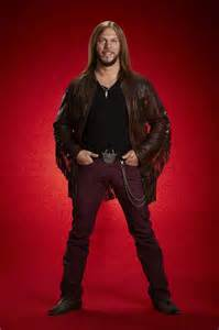 Craig wayne boyd shines on the voice nashville music guide