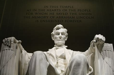 Presidents Day At The Lincoln Memorial by Presidents Day 2015 Facts Trivia Important History About