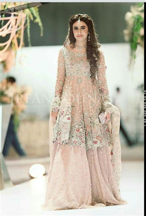 best indian dresses for marriage best 25 pakistani bridal dresses ideas on pinterest
