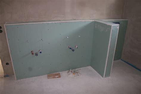besta verbinden badezimmer trockenbau badezimmer mit trockenbau
