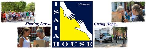 Isaiah House Ky by Isaiah House Ministries