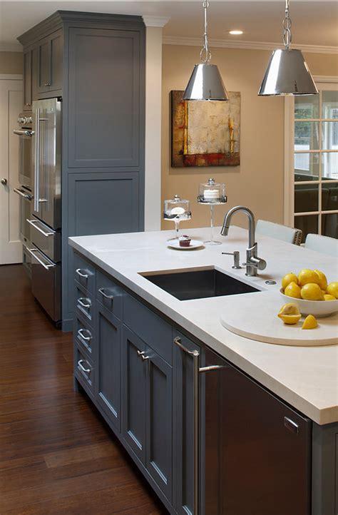 Benjamin Moore Onyx by Interior Design Ideas Kitchen Home Bunch Interior