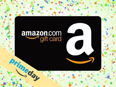 Amazon Prime Day Giveaway - win a 50 amazon gift card for prime day in touch weekly