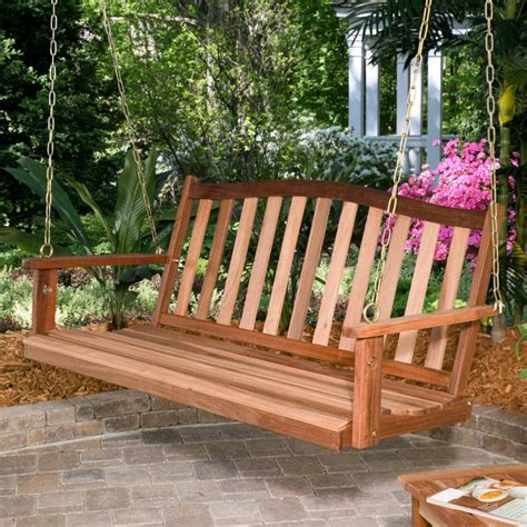 porch swing pinterest 130 ships by saturday with free shipping richmond