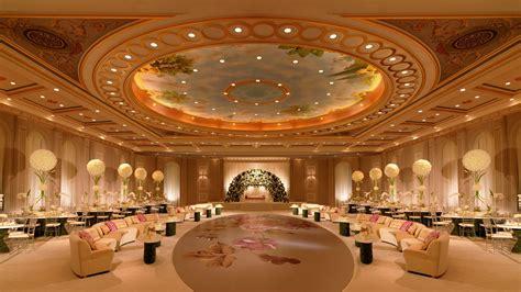 Tenda Dome Imperial 6 Al Noor Ballroom The Ritz Carlton Bahrain
