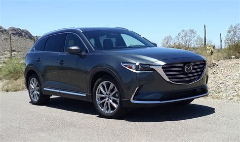 cx9 2016 html autos post 2016 mazda cx 9 reviews and rating motor trend autos post