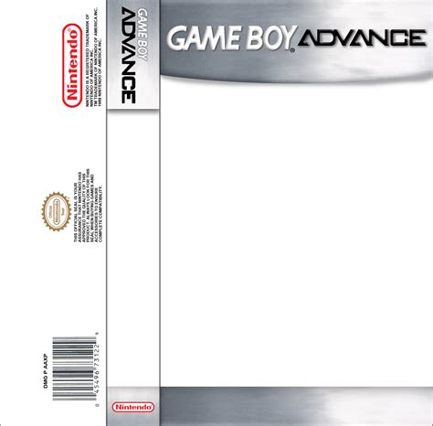 Vr Retro Games Search Gameboy Label Template