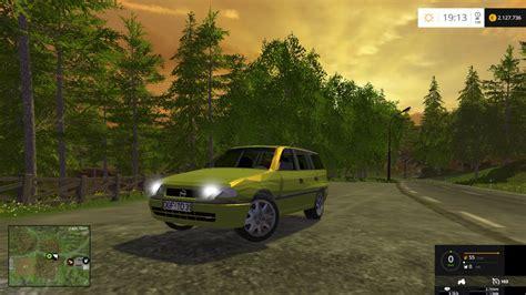 coolest ls opel astra f cool motion car v 1 0 mod mod