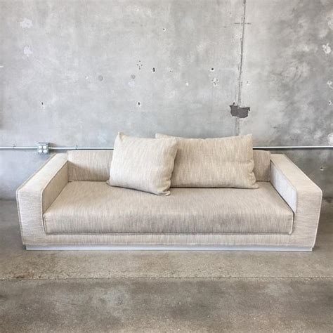Dwr Havana Sleeper Sofa With Storage Urbanamericana Dwr Sleeper Sofa