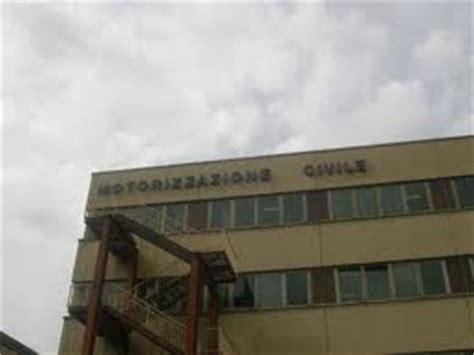 ufficio centrale motorizzazione civile la motorizzazione a napoli dove si trova auto e motore