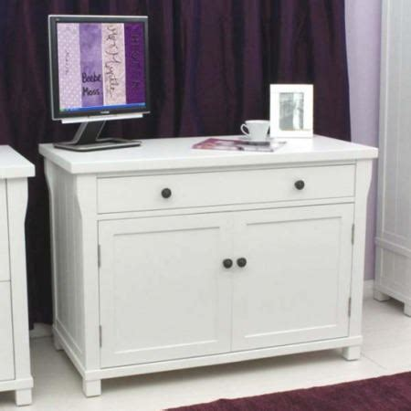 white hideaway desk baumhaus hton white solid ash hideaway desk furniture123