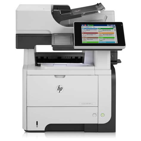 Printer Laser 500 Ribu hp laserjet enterprise 500 m525dn all in one cf116a bgj b h