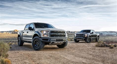Ford F 150 Raptor 2017 by 2017 Ford F 150 Raptor Picture 661369 Truck Review