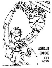 nba coloring pages nba coloring pages
